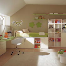 How to decorate your Children's Bedroom